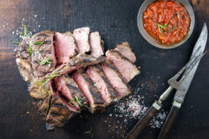 Dry Aged Beef grillen